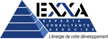 Logo EXXA - Experts Consultants Associés